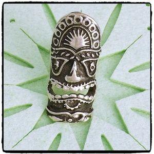 Jewelry - Tiki Ring